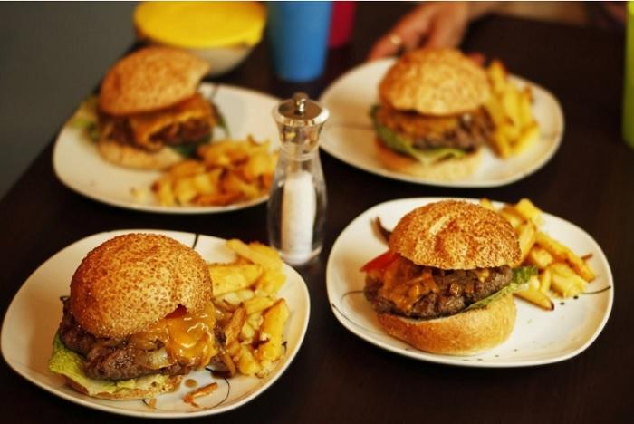 מסעדת בשרים ברזילאית