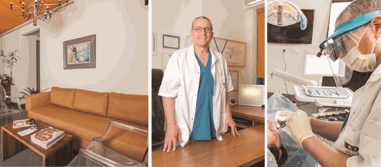 רופא שיניים בבאר שבע